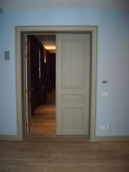 Binnendeuren meer dirk brosens interieur for Brosens interieur
