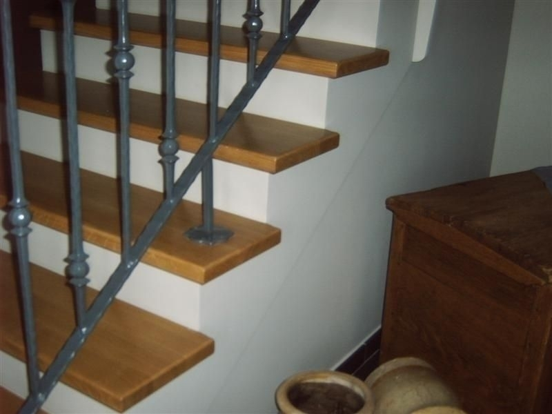 Trappen meer dirk brosens interieur for Brosens interieur