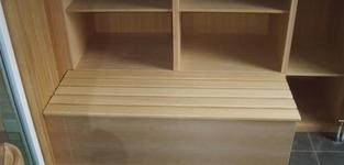 DB-Interieur  - MEER  - Kasten