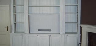 DB-Interieur  - MEER  - Kasten r