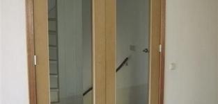 DB-Interieur  - MEER  - Binnendeuren