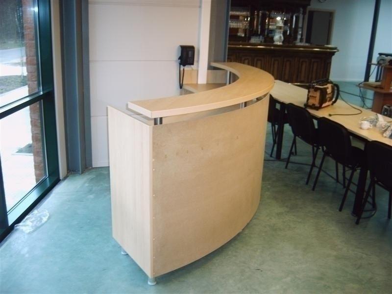 DB Interieur - INTERIEURMAATWERK